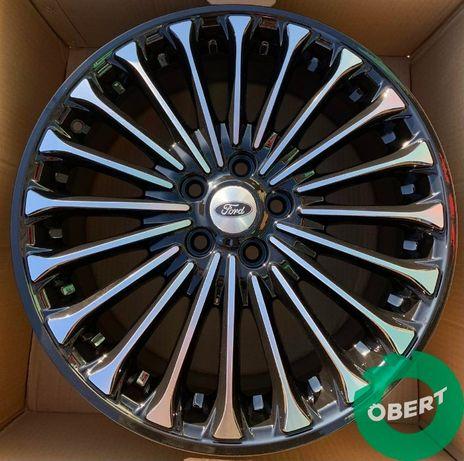 Зимняя АКЦИЯ! -10% Диски R18 на Ford Focus Fusion Mondeo Escape