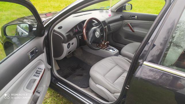 VW Passat 1.9tdi,   АВТОМАТ