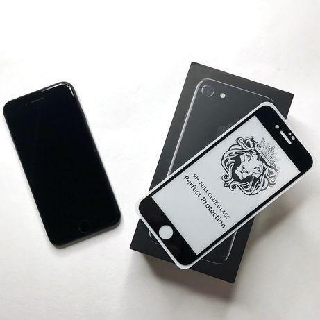 Продам iPhone  7  128Gb Newerlock Jet Black