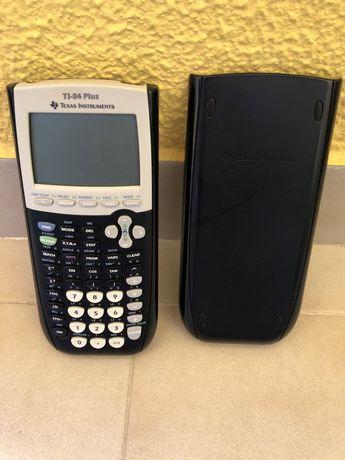 Calculadora TI-84 Plus