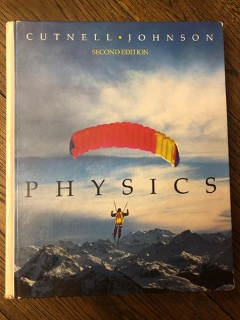 Physics - Cutnell, Johnson