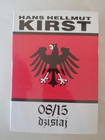 10 powieści Hansa Hellmuta Kirsta