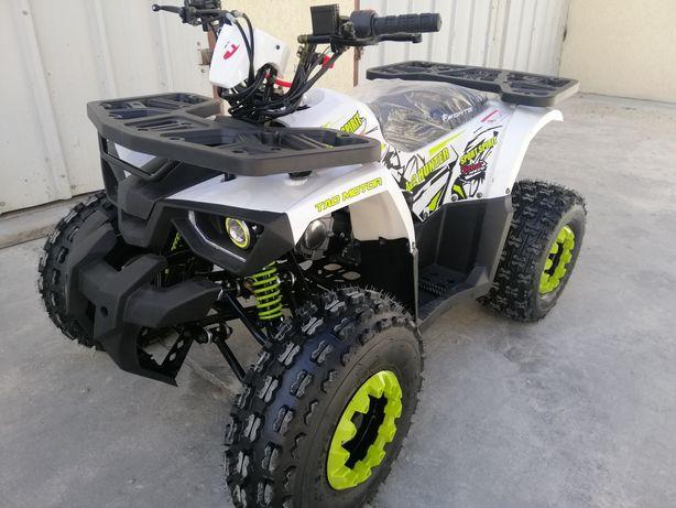 Квадроцикл SOK moto Hammer, Forte hunter, TIger, Spark, 125, см3