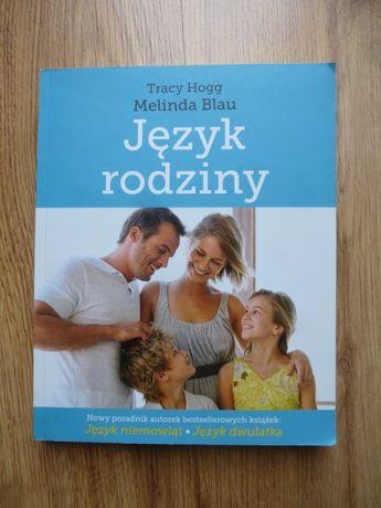 Język rodziny T. Hogg, M. Blau