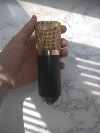 Продам студийный микрофон bm-800