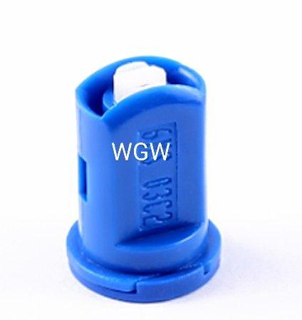 Dysza dwustrumieniowa 03 antyznoszeniowa ceramiczna, dysza podwójna