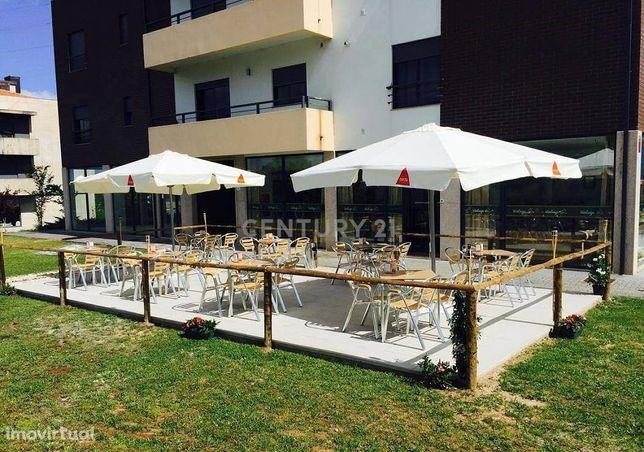 Restaurante em Ponte de Lima (trespassse)