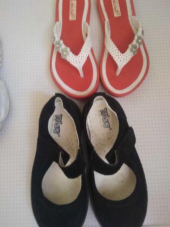 Кроссовки и туфли на 16см