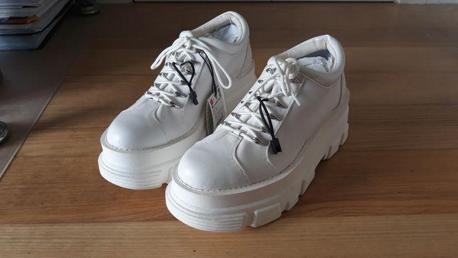 Sapatos Zara senhora - tamanho 41