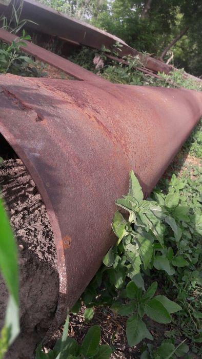 Металл труба 0.7 толщина стенки Затишье - изображение 1