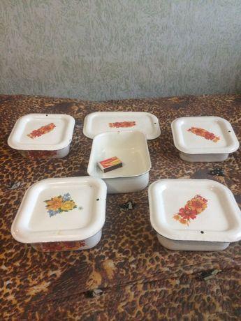 Лотки пищевые,эмалированные