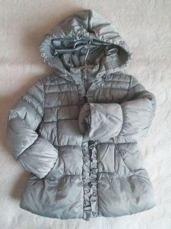 Куртка зимова iDO для дівч. 1-3 р.