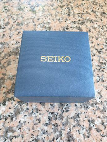 Caixa para SEIKO