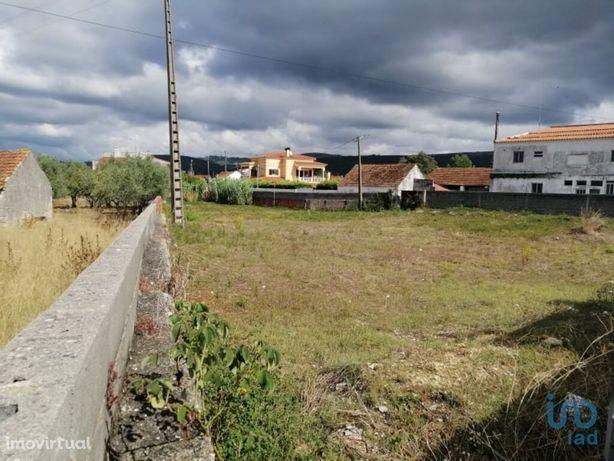 Terreno - 1600 m²