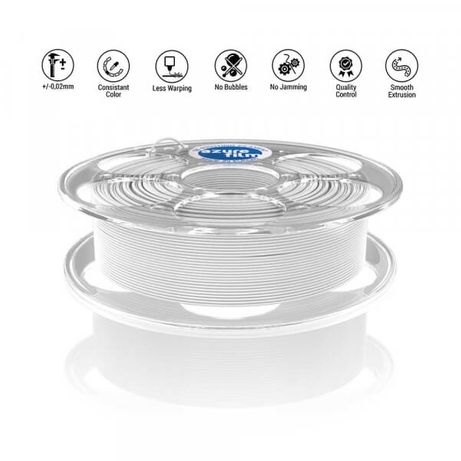 Filamento Azurefilm PLA- 1KG 1.75mm para impressora 3D