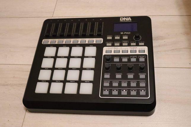 DNA Launchpad M-pad USB MIDI