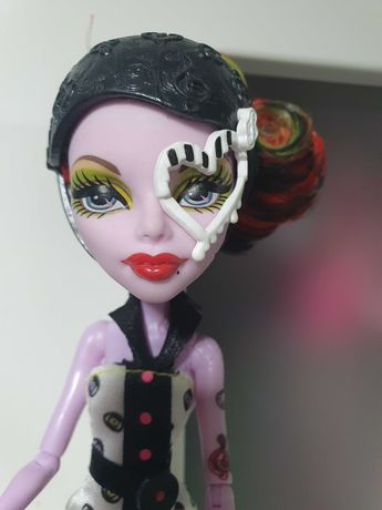 Monster High Монстер Хай Operetta Doll Оперетта