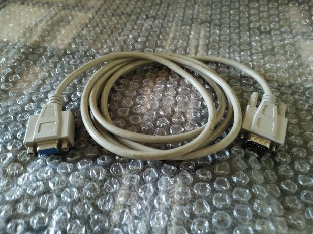 Удлинитель кабеля для VGA мониторов, кабель DVI для монитора