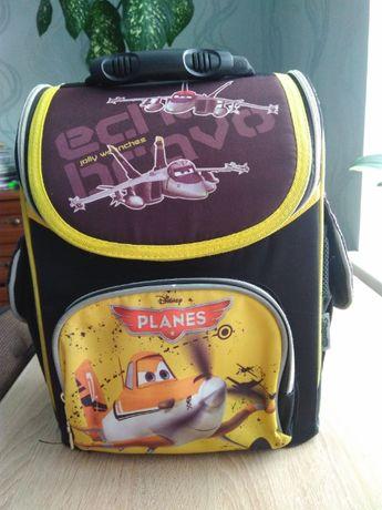 Рюкзак 1 Вересня, для школы, состояние очень хорошее