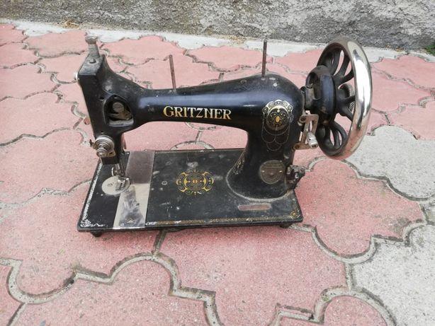 Maszyna do Gritzner