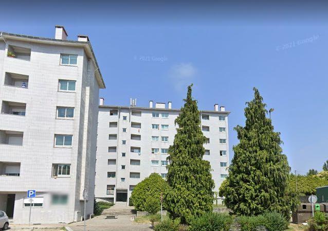 Apartamento T2 para ESTUDANTES à estação de METRO VISO