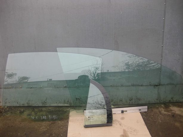 Стекло двери переднее заднее форточка стекло стікло Вектра С  Vectra C