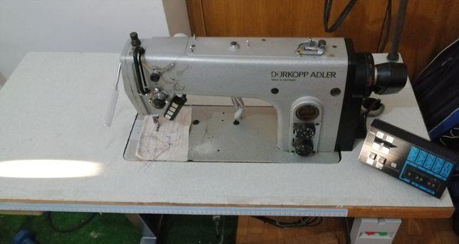 Máquina costura Durkoop