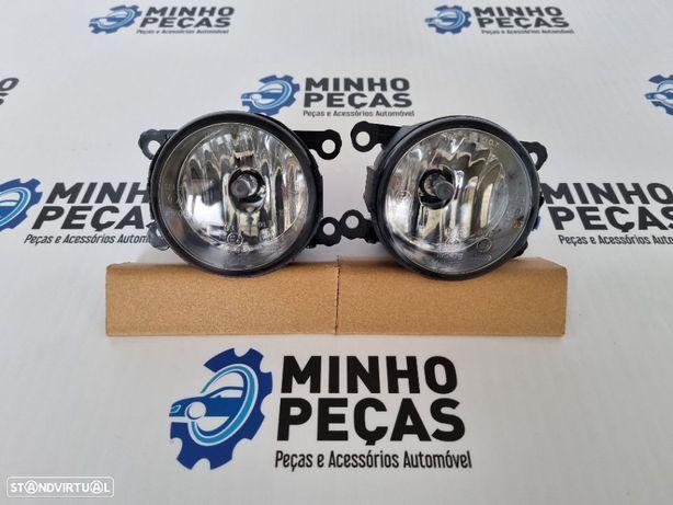 Faróis de Nevoeiro Opel Astra G OPC e Astra H GTC/OPC