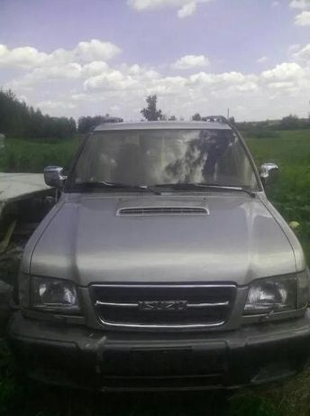 Isuzu Trooper 3.0 diesel 1999г.