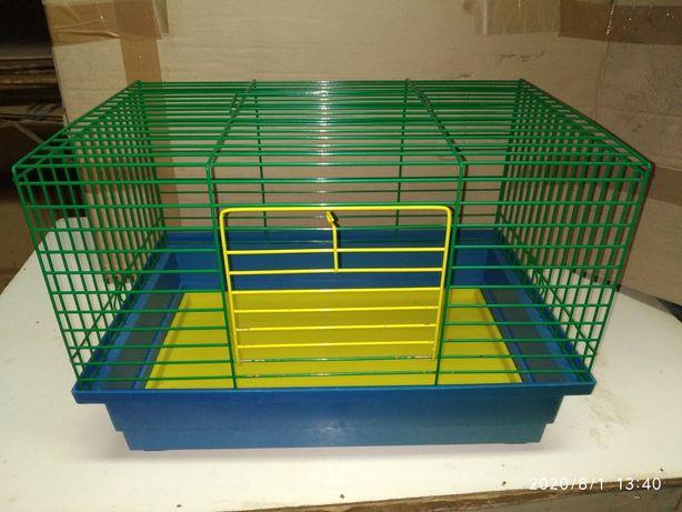 Клітка для кролика морської свинки гризунів