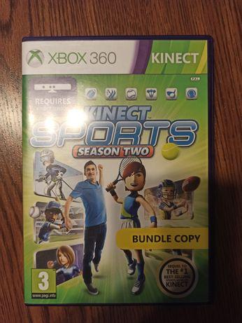 Gra kinect sports 2 Xbox 360