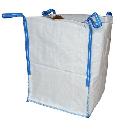 Nowy Worek Big Bag 90x90x120 cm! Wytrzymały materiał