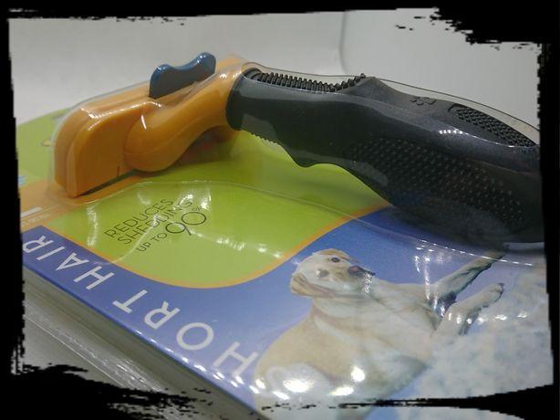Escovas para cães ou gatos #NOVAS (todos os tamanhos)