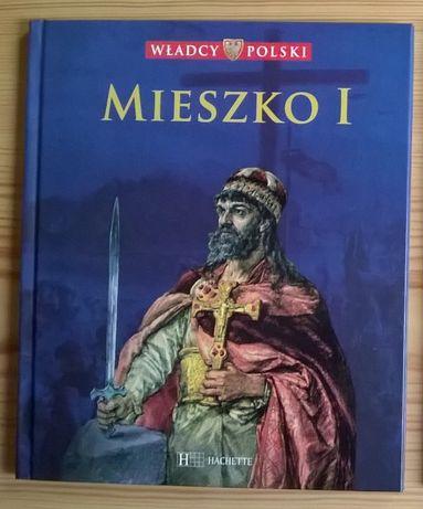 Władcy Polski - Mieszko I