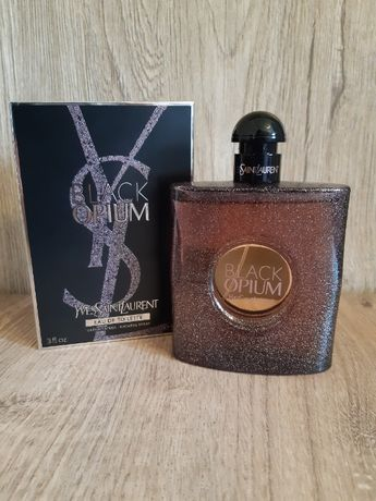 Niska cena Black Opium 90ml 1do1 (Perfumy)