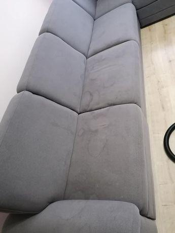 Pranie dywanów, narożników, foteli, puff