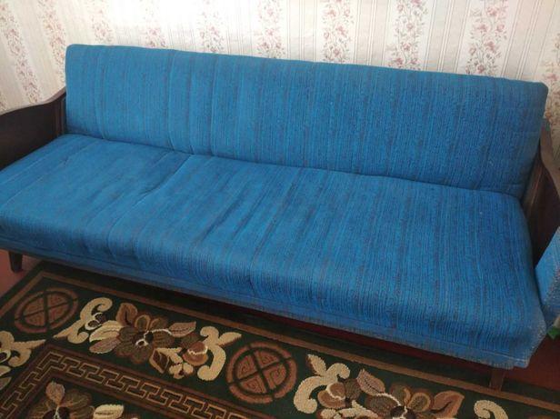 Продам диван пружинний