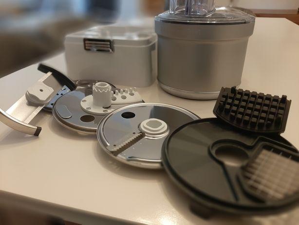 Kitchenaid - Acessório processador de alimentos- kitchenaid