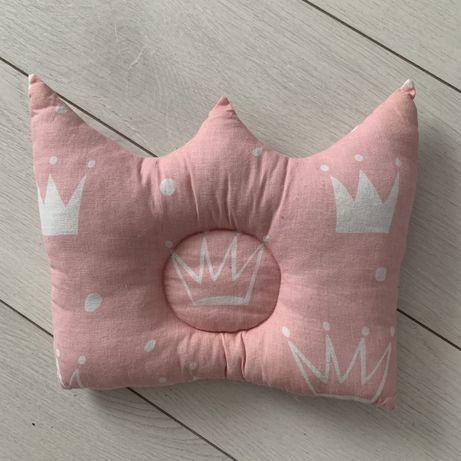 Ортопедическая подушка, корона