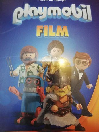Naklejki Playmobil Movie Blue Ocean