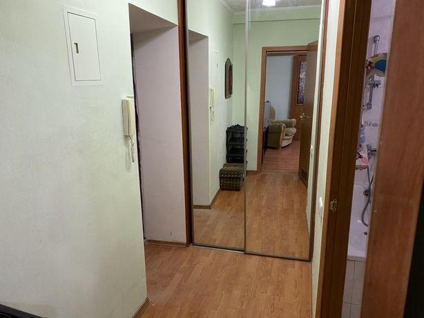 Гусовского 1, 2 комнатная, Евроремонт