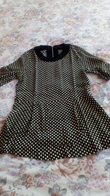Bluzka Zara Woman rozmiar S