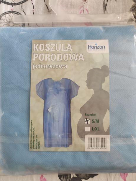 Koszula porodowa