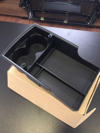 Центральная консоль (контейнер) для Tesla Model S