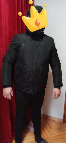 Нереально тёплая куртка зимняя смехом