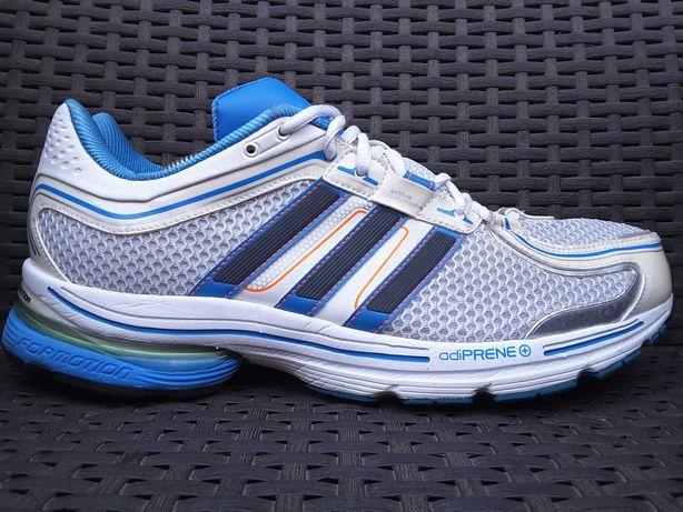 Adidas 46pазмер 29.5см Мужские беговые nike кроссовки Asics Gel