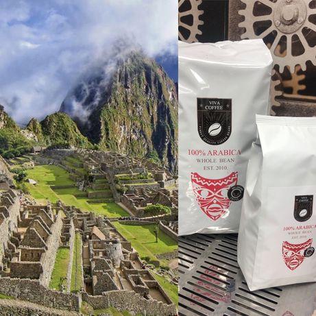 Кофе VivaCoffee  Decafeinnato без кофеина, 100% арабика