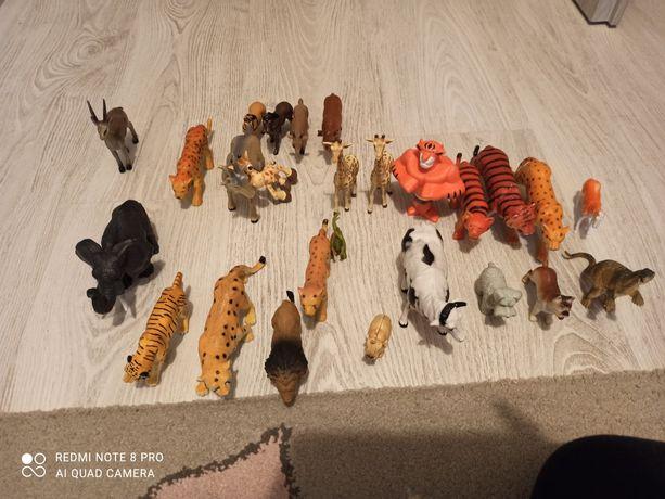 Zwierzaki zabawki