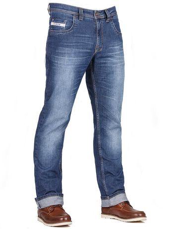 Spodnie motocyklowe jeans Freestar roz. M