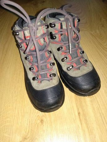 Зимние термо ботинки Lafuma 19,8см